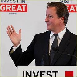 Party conference season: David Cameron scores 9/10
