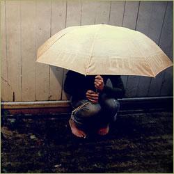 Seasonal Affective Disorder - The nasty grey blanket
