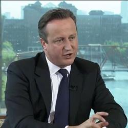 Party conference season: David Cameron scores 6/10